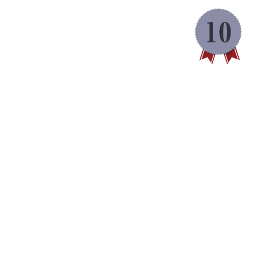 ランキング10