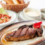 【スペシャルランチ登場】ウルフギャングの最上級品質の極上ステーキを味わうなら今がおすすめ!