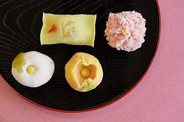 ダイエット中だけどお菓子が食べたい。それなら「和菓子」はどうですか?
