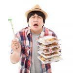 極端な食事制限は逆に太る!?リバウンドしないダイエット法