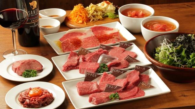 新宿にある絶品肉料理のお店5選