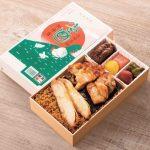 日本各地のお弁当などご当地グルメが40店以上集結 「ご当地ぐるめ祭」 12月5日(木)から初開催