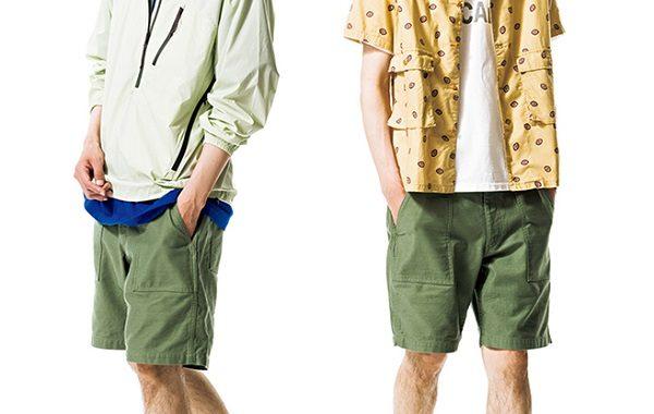 初夏のファッションに取り入れたいアイテム3選