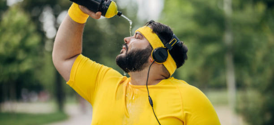 クサい汗臭になる3つの原因とおすすめな洗濯の仕方