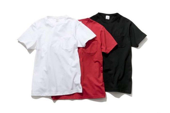 """おデブ男子の""""乳首が透けないTシャツ""""は何オンス?"""
